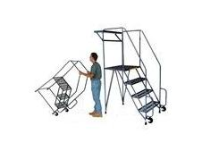Ladders-Tilt N Roll