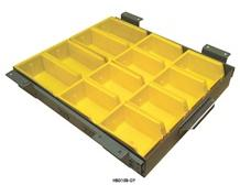 MOBILE WORK STATIONS OPTIONAL BIN DRAWER